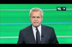 Embedded thumbnail for Enrico Mentana dà una lezione di Storia a Salvini
